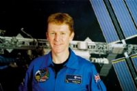 "ESA Astronaut Timothy Peake 8""x10"" Full Colour Portrait"